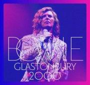 david bowie - glastonbury 2000  - Vinyl / LP