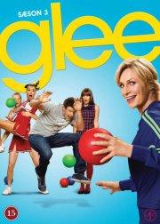 glee - sæson 3 - DVD