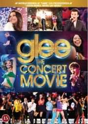 glee - the concert movie - DVD