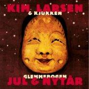 kim larsen og kjukken - glemmebogen jul og nytår - Vinyl / LP
