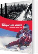 glimt fra skisportens verden - bog