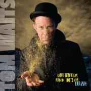 tom waits - glitter and doom - live - remastered - Vinyl / LP