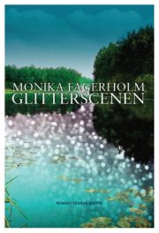 glitterscenen - bog