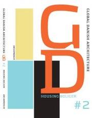 global danish architecture housing - bog