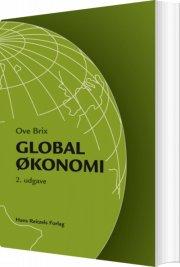 global økonomi - bog