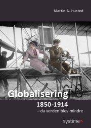 globalisering 1850-1914 - bog