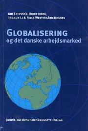 globalisering og det danske arbejdsmarked - bog