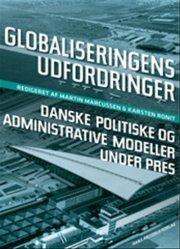 globaliseringens udfordringer - bog