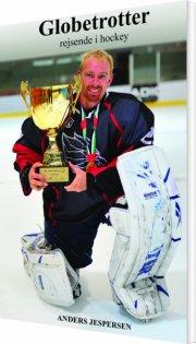 globetrotter - rejsende i hockey - bog