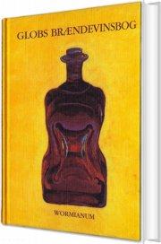 globs brændevinsbog - bog