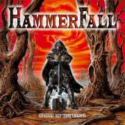 hammerfall - glory to the brave - Vinyl / LP