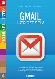 gmail - lær det selv - bog