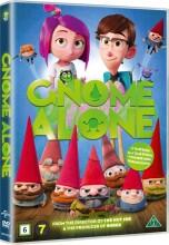 gnome alone - DVD