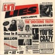 Image of   Guns N Roses - Gnr Lies - CD