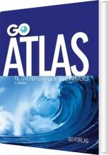 go atlas til overbygningen og gymnasiet - 2. udgave - bog