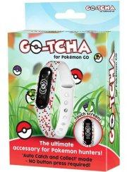 go-tcha armbånd / wristband - pokemon go - Konsoller Og Tilbehør
