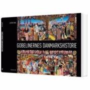 gobelinernes danmarkshistorie - bog