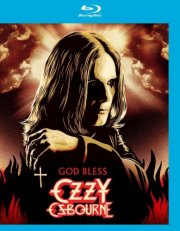 god bless ozzy osbourne - Blu-Ray