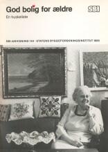 god bolig for ældre - bog