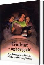 god nat - og sov godt - bog