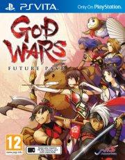 god wars future past  - ps vita