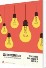 gode skrivestrategier - bog