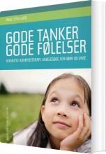 gode tanker - gode følelser - bog