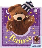 godnat bamse - bog