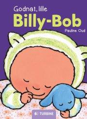 godnat, lille billy-bob - bog