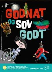 Image of   Godnat Og Sov Godt - Kim Fupz Aakeson - Cd Lydbog