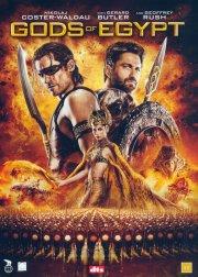 gods of egypt - DVD