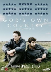 god's own country - DVD