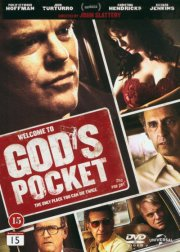 gods pocket - DVD