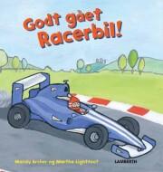 godt gået racerbil! - bog