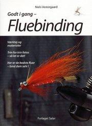 godt i gang - fluebinding - bog