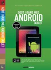 godt i gang med android tablet - 4.4.2 kitkat - bog