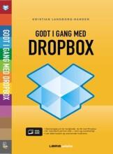 godt i gang med dropbox - bog