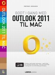godt i gang med outlook 2011 til mac - bog