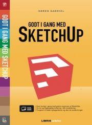 godt i gang med sketchup - bog