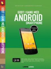 godt i gang med android smartphone 4.4.2 kitkat - bog