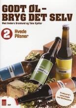 godt øl - bryg det selv 2 - DVD