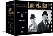 gøg & gokke / laurel & hardy exclusive collection - DVD