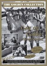 flying deuces / tossede piloter - gøg og gokke - DVD