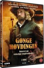 gøngehøvdingen - dr tv serie - DVD