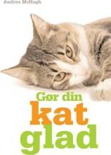 gør din kat glad - bog