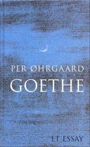 goethe - bog