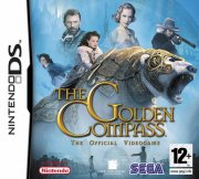 golden compass - nintendo ds