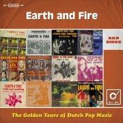 earth & fire - golden years of dutch pop music - Vinyl / LP