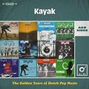 kayak - golden years of dutch pop - Vinyl / LP