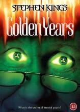 golden years - DVD